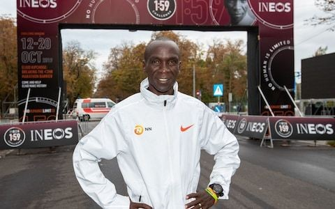 Eliud Kipchoge's extraordinary and controversial two-hour marathon attempt - everything you need to know