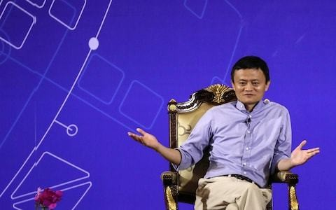 Is the Jack Ma-endorsed '996' working week the key to boosting productivity?