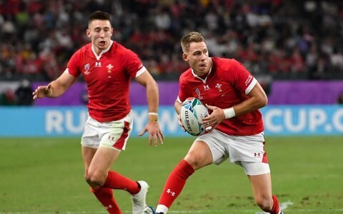 Liam Williams is verging on greatness, but he admits Wales need 80-minute displays to gain World Cup success