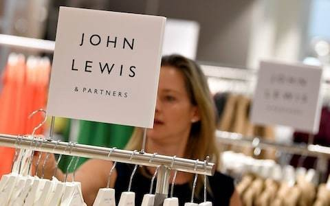 The John Lewis effect – what happens when your pension is scrapped