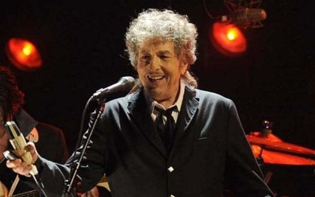 Bob Dylan, Clyde Auditorium, review