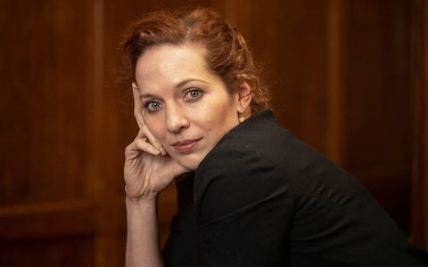 Katherine Parkinson: 'Often men who call themselves feminists are first to stick their hand on someone's knee'
