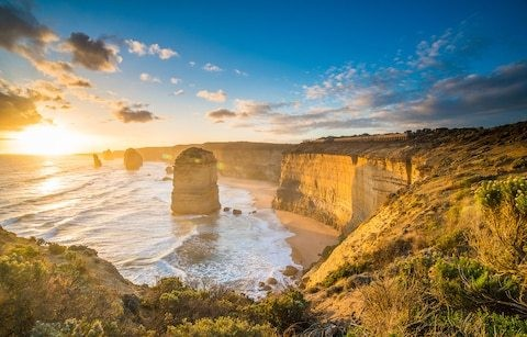By rail, ship and on foot - 8 epic ways to explore Australia