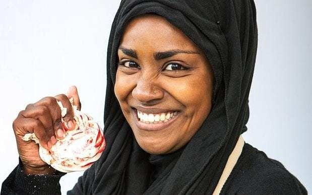 Nadiya Hussain's 'bad hair' - and the other reasons why Muslim women wear headscarves