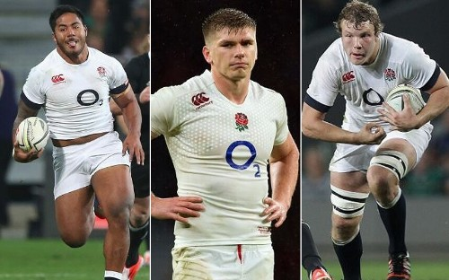 England's Six Nations injury crocks - in pictures - Telegraph