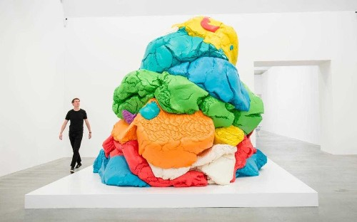 The best art exhibitions of 2016