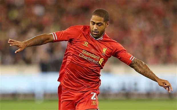 Portsmouth poised to cash in if former defender Glen Johnson wins Premier Leage with Liverpool