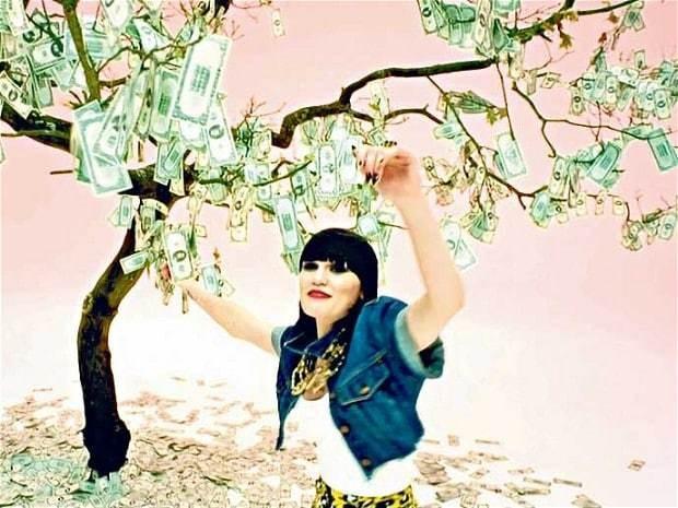 Pop music: What's happened to the money, money, money?