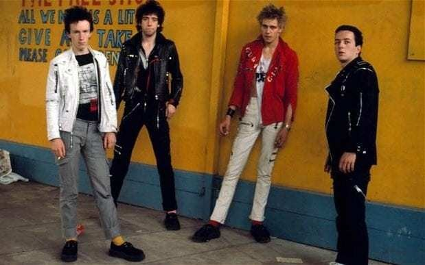 The Clash: 'Joe's with us through his words'