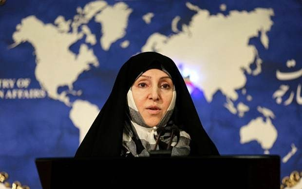 Iran to appoint first female ambassador since 1979 Islamic Revolution