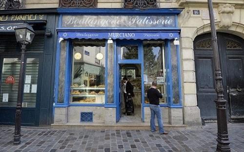 Paris's best bakeries