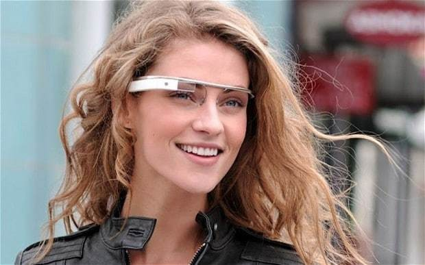Google Glass security vulnerability 'uncovered by researchers'