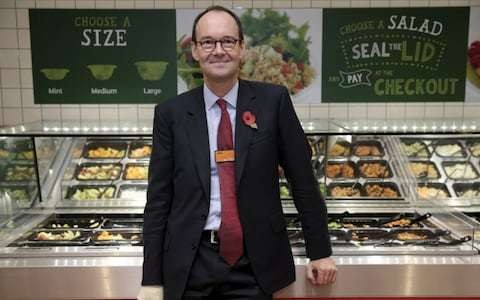 Forget the plaudits, botched Asda merger is Mike Coupe's Sainsbury's legacy