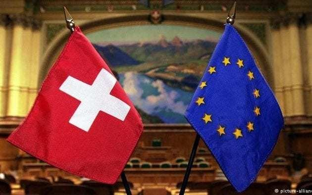 The Swiss people are teaching us how to deal with an EU trade ultimatum