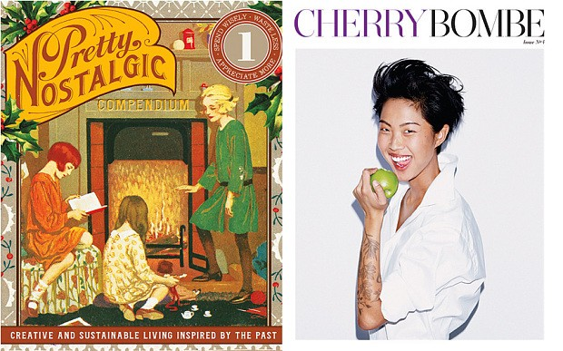 Why a new wave of independent magazines are thriving