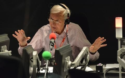 John Humphrys actually interrupts less than his fellow Today presenters, analysis finds