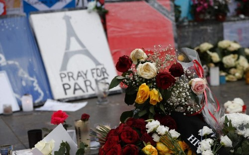 Paris attacks could cost European tourism £660m