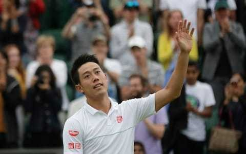 Tennis' lost generation of male players face impossible task against Big Three in Wimbledon quarter-finals