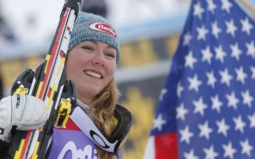 Sochi 2014 Winter Olympics: The top 10 potential stars - Telegraph