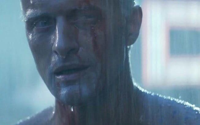 Tears in Rain: the story behind Blade Runner's legendary death speech