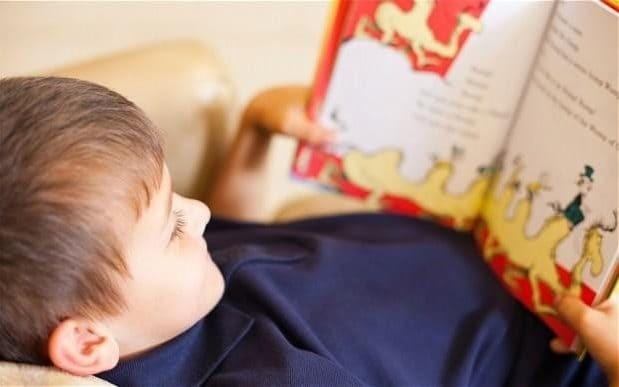 Teaching phonics does not improve children's reading skills, landmark study shows