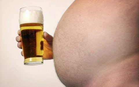 American man's body brews its own beer after yeast take over his gut microbiome