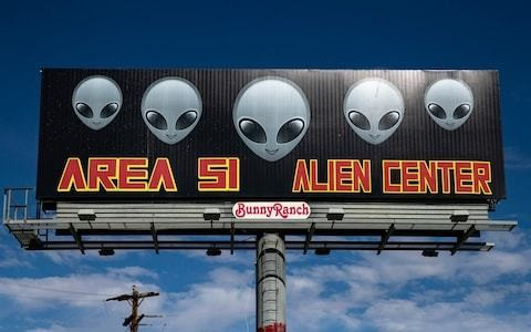Aliens, 10,000-year-old UFOs and gravity waves: What do we actually know about Area 51?