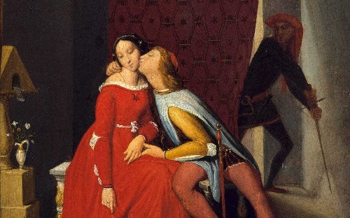 Rakes, rapists and 'the Devil's teat': sex through the ages