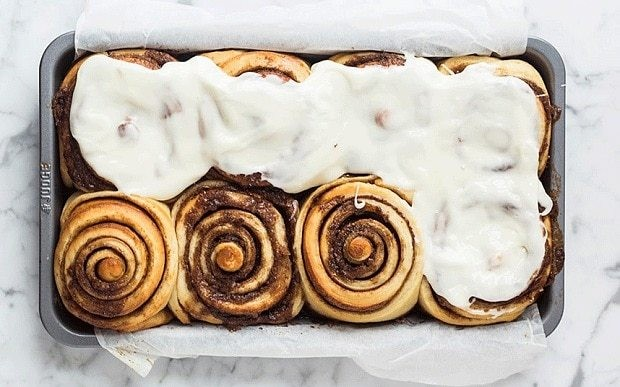 Readers' recipes: delicious cinnamon recipes to spice up your life