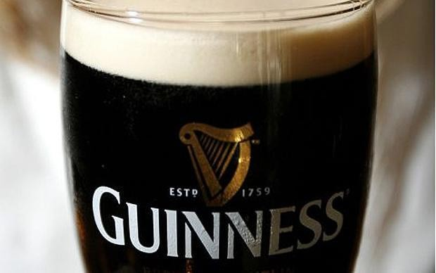 So, is it really good for you? Guinness to get 'nutrition' labels