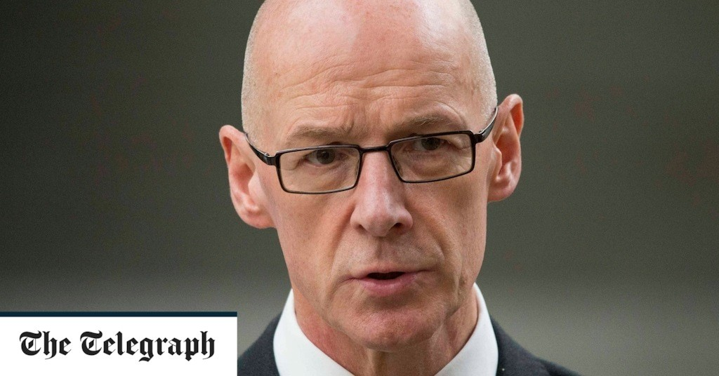 Swinney to reverse 124,000 qualification downgrades following exams results day outrage