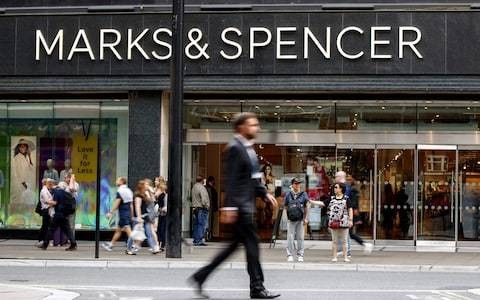 M&S to train staff as data scientists in overhaul drive