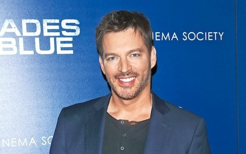 The Grammy-winning singer Harry Connick Jr on how he spends his Saturdays... doing tough workouts and watching horror films