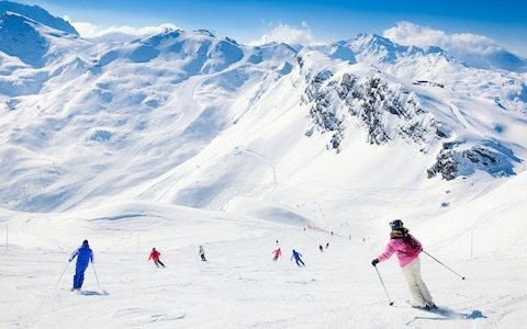 What's new in the world's biggest ski area – and the best deals for this season