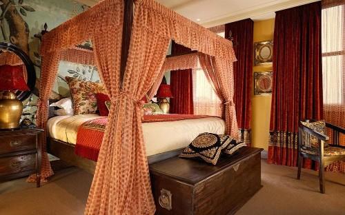Top 10: the best hotels near Buckingham Palace
