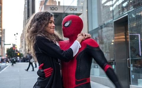 Spider-Man: Far From Home review: Tom Holland fills the Avengers void with a breezy superhero holiday snap