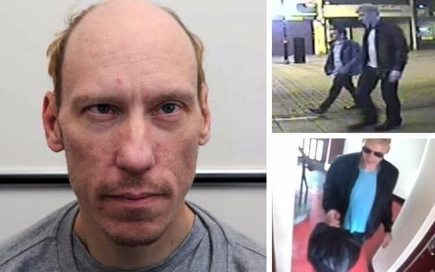 Gay serial killer Stephen Port guilty of date rape drug murders of four young men