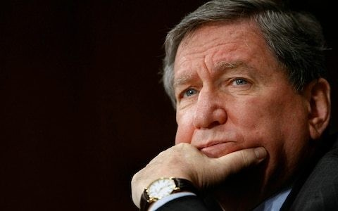 Richard Holbrooke: the brilliant diplomat who combined the best and worst of America