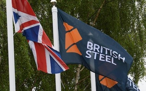 UK's lack of 'coherent and decent railway strategy' helped trigger the collapse of British Steel, says Siemens boss