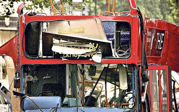 7/7 bombings: Why we can never stop tackling extremism