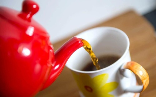 Tetley brews up plans to create 'super teas' that cure hangovers