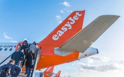 Is easyJet's claim to have become a carbon-neutral airline 'jumbo-sized greenwash'?