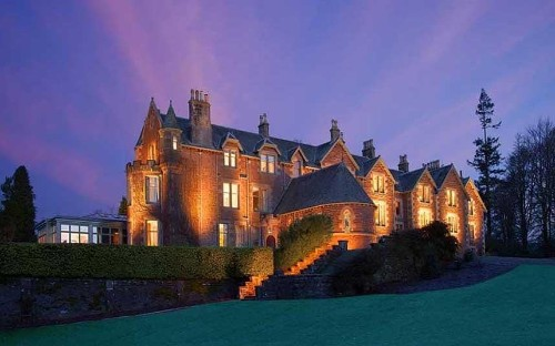 Andy Murray hotel named best in Scotland - already