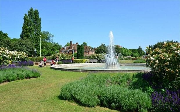 Two new garden cities for southern England in 'secret' Tory plan