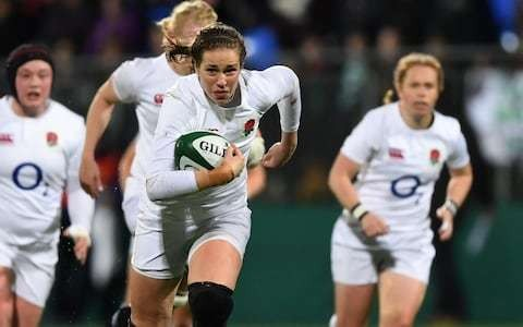 England women claim come-from-behind victory against France to keep alive hopes of maiden Super Series title
