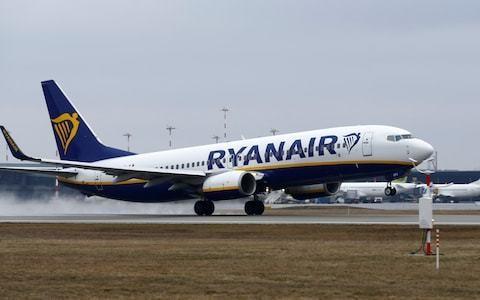 Ryanair seeks injunction to block Irish pilots strike on bank holiday
