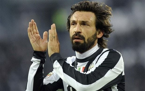 Andrea Pirlo belongs to a dying breed of sporting mavericks