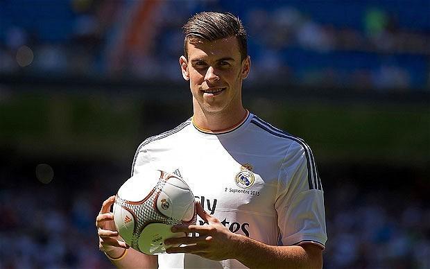 Gareth Bale was not worth such a massive transfer fee, says Real Madrid legend Zinedine Zidane