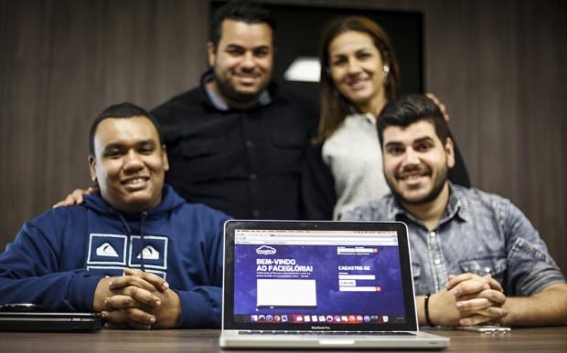 Brazilian Evangelicals set up a 'sin free' version of Facebook