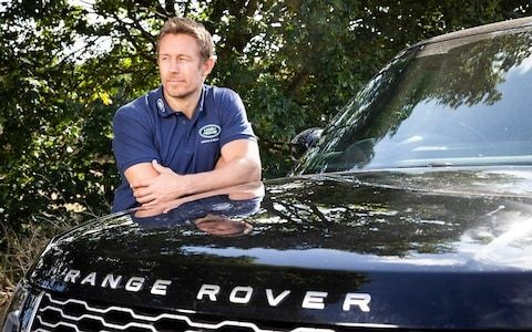 My first car: Jonny Wilkinson, England rugby hero – 'mum found it hysterically funny how bad I was at driving'